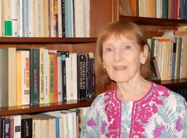 Charlotte  Grünberg recibe el premio ORT líder en 2020