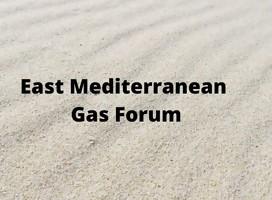 Los estados del Mediterráneo oriental establecen formalmente un foro de gas con sede en Egipto para impulsar las exportaciones