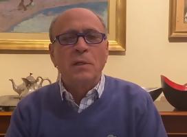 Mensaje del Doctor Henry Cohen a la colectividad judía por Rosh Hashaná
