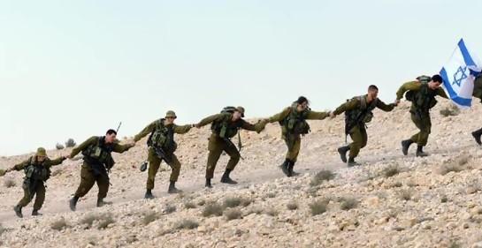 Guillermo Lafferiere y las IDF