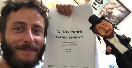 La nueva serie israelí La Bella Reina de Jerusalem tendrá como protagonista a la estrella de Shtisel Michael Aloni