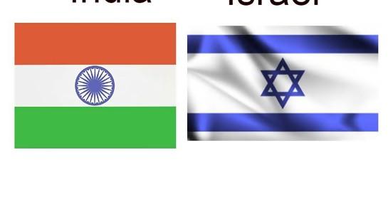 India e Israel firmaron acuerdo para colaborar en tecnología