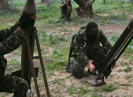 Pujas internas en el Jihad Islámico y con Hamas sobre disparos de cohetes a Israel