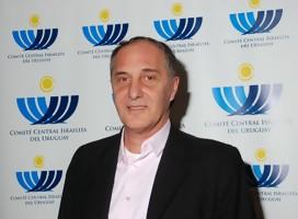 Samy Canias, Presidente saliente del CCIU, sobre la responsabilidad de representar a la colectividad
