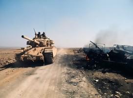 En un nuevo aniversario de la terrible guerra de Iom Kipur