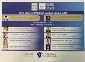 Otro fruto de la paz: primer congreso médico entre Israel y los Emiratos Árabes Unidos