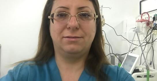 Un gran testimonio humano y profesional desde el Hospital Rambam, con la médica Dra. Haitam Hussein, jefa de todo el sistema de Coronavirus