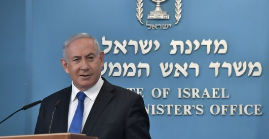 Dramático llamado de Netanyahu al público ultraortodoxo israelí