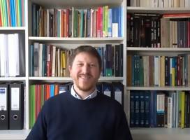 El judaísmo y la academia: entrevista especial con Shai Abend