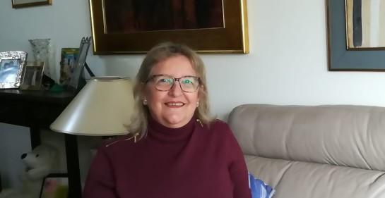 Cáncer de mama: la alentadora experiencia de Pninah Katzkowich