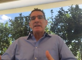Los mundos del diplomático israelí Lior Ben-Dor, desde Egipto a Montevideo…y mucho más