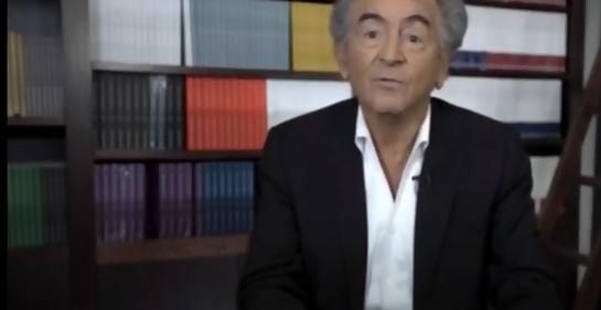 La importancia de Israel para el mundo y para el pueblo judío: Bernard Henri Levy