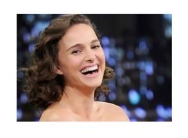 Natalie Portman durante la cuarentena