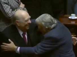 Etapas (por el Dr. Julio María Sanguinetti)