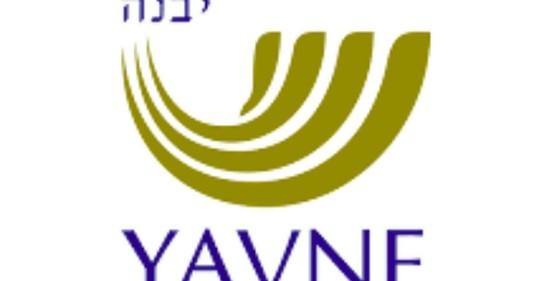 logo del institito yavne uruguay