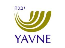 el logo del instituto Yavne