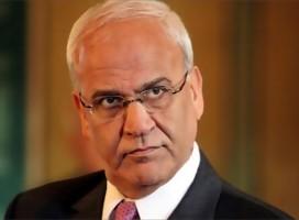Críticas árabes a jerarca de la OLP hospitalizado en Israel