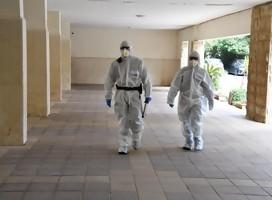 Ultraortodoxos revelan sistema de atención médica clandestino a enfermos de Covid-19 fuera de los hospitales