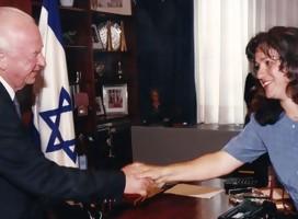 Mi recuerdo de Itzjak Rabin, de su vida más que de su muerte
