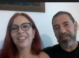 Dos latinos israelíes crean un libro para alentar a los niños en tiempos de pandemia