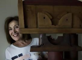 Nora Kimelman y el arte