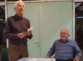 Israel, puentes de unión en medio de discrepancias políticas