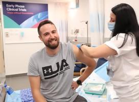 ¿Qué piensan los israelíes sobre el Coronavirus y la vacuna?
