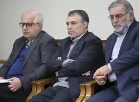 El asesinato en Teherán, golpe dramático para el programa nuclear