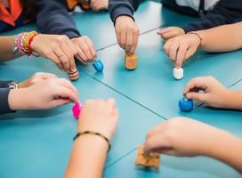 Educación judía, continuidad, corazón…y mi querida Escuela Integral