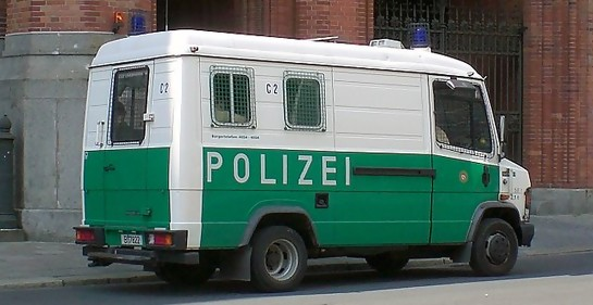 Policía europea en redadas coordinadas contra el discurso de odio en línea