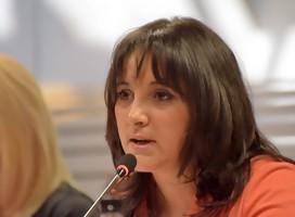 Las experiencias de Cecilia Eguiluz como diputada previo a la Ley de cuotas femenina