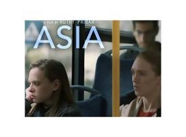 La película Asia  con Shira Hass gana los premios Ofir