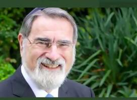 Gran pérdida para el mundo judío, al fallecer el Gran Rabino Jonathan Sacks