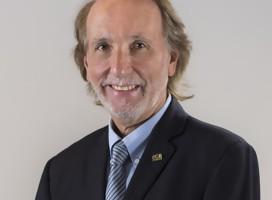 Discurso del Dr. Jorge Grünberg Rector Universidad ORT Uruguay en ocasión de la Noche de los Cristales Rotos