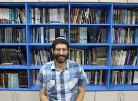 Un ejemplo de diálogo israelí, con el Rabino Kobi Borenshtein de Gush Katif