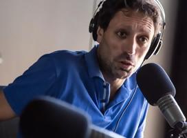 Una entrevista con Gonzalo Cammarota