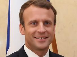 Macron acusa a la prensa anglosajona de legitimar la violencia islamista en Francia