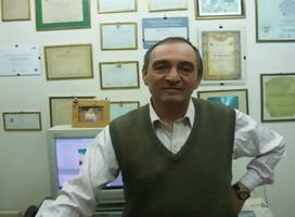 Historias comunitarias judeo uruguayas: Juan Kerekes