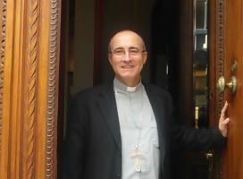 Mensaje del Arzobispo de Montevideo Cardenal Daniel Sturla a Semanario Hebreo
