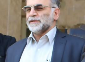 Árabes: ¿Por qué la Union Europea está de luto por este científico iraní?