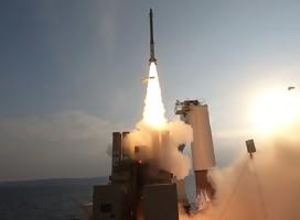 Exitosa prueba de sistema anti-misiles israelo-norteamericano: mensaje a Irán