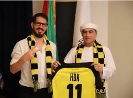 Histórico: Jeque de Dubai compra  la mitad del club de fútbol Betar Jerusalem