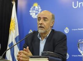 Saludo del Ministro de Trabajo y  Seguridad Social Pablo Mieres