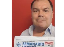 60 años de Una ventana abierta al mundo judío