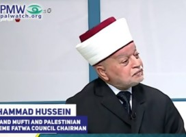 La televisión oficial palestina difunde mensajes religiosos extremistas contra la mujer