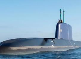 Las claras advertencias de Israel a Irán: un discurso y un submarino