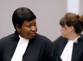 Organización jurídica israelí festeja  inminente retiro de Fatou Bensouda