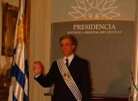 Condolencias por el fallecimiento del Dr. Vázquez, que deseamos destacar