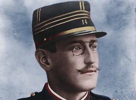 Por qué el asunto Dreyfus se ha convertido ahora en asunto nuestro