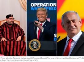 Israel y Marruecos: ¿Otro acuerdo de paz?